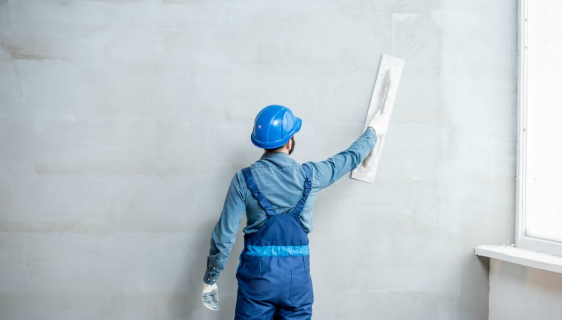 How to Hire The Best Plasterer in Town?