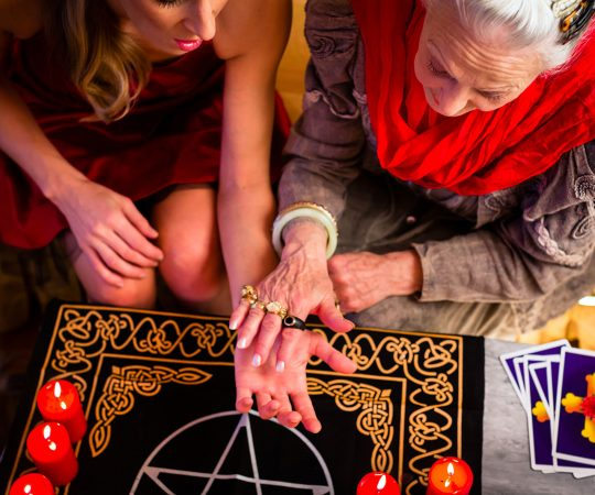 Things You Should Know About Psychic Readers