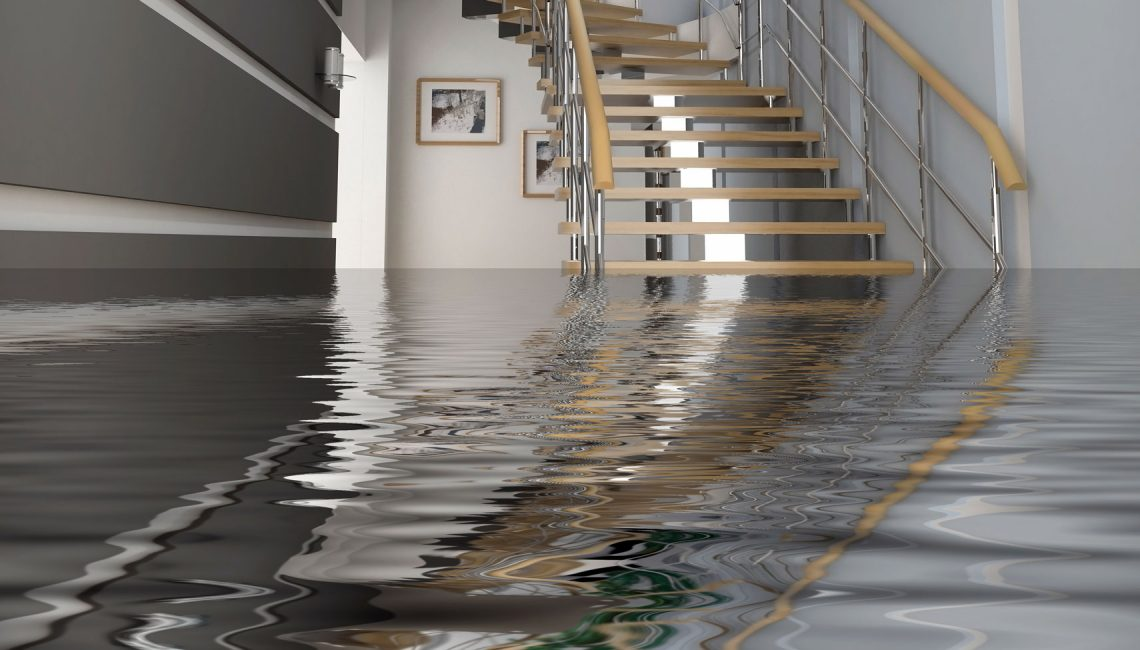 What to Do For Basement Flooding?