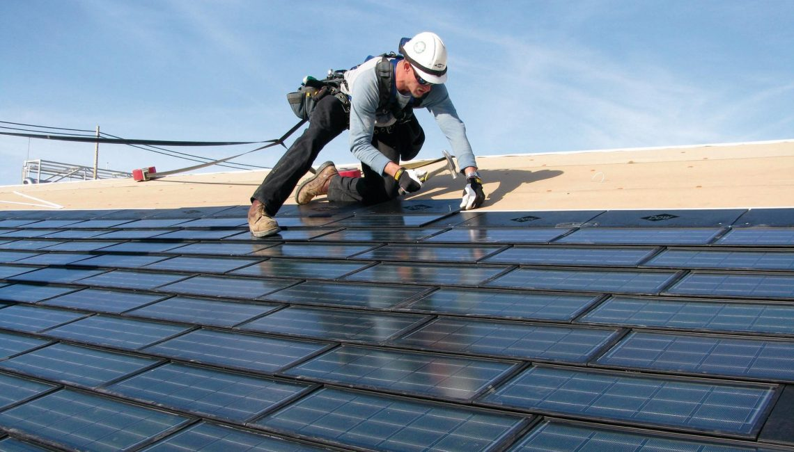Things to Consider When Fixing Your Roof