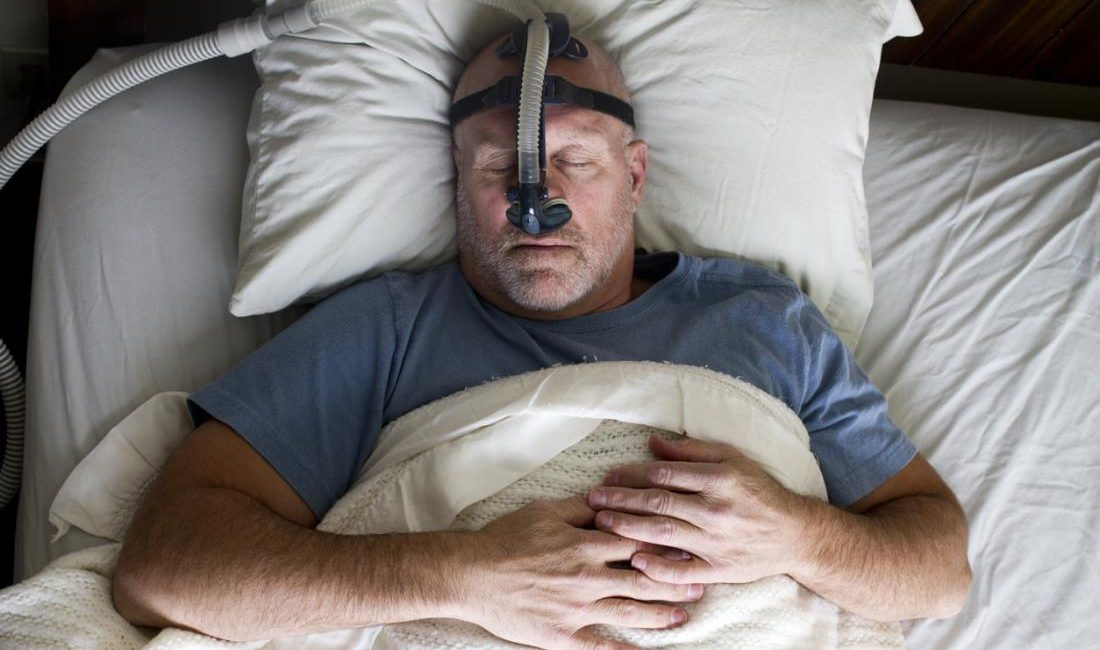 What Causes Sleep Apnea?
