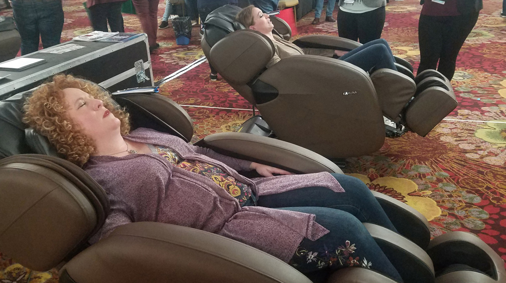 Everything That You Need to Know About Massage Chairs