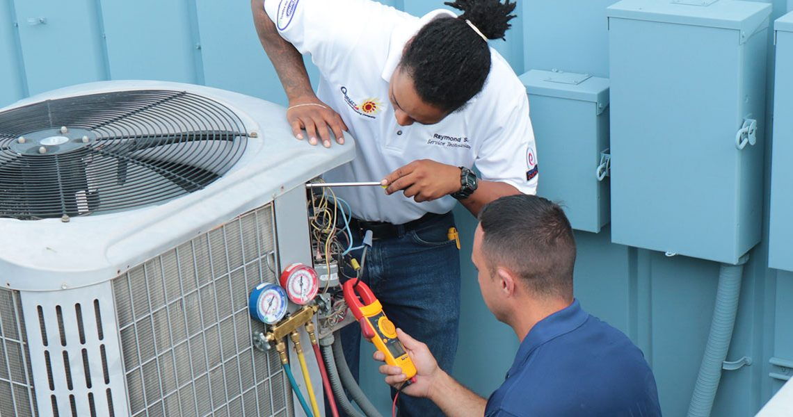 Why Parents Should Get HVACs Repaired Before Their Kids' Exams