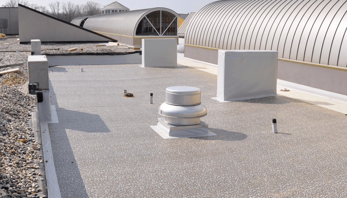Sidings For Home & Commercial Roof Repair Service Providers
