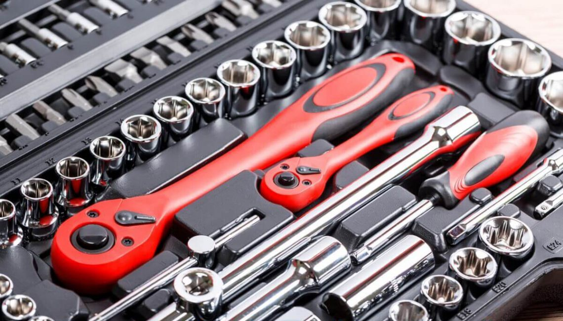 Why You Need a Socket Set