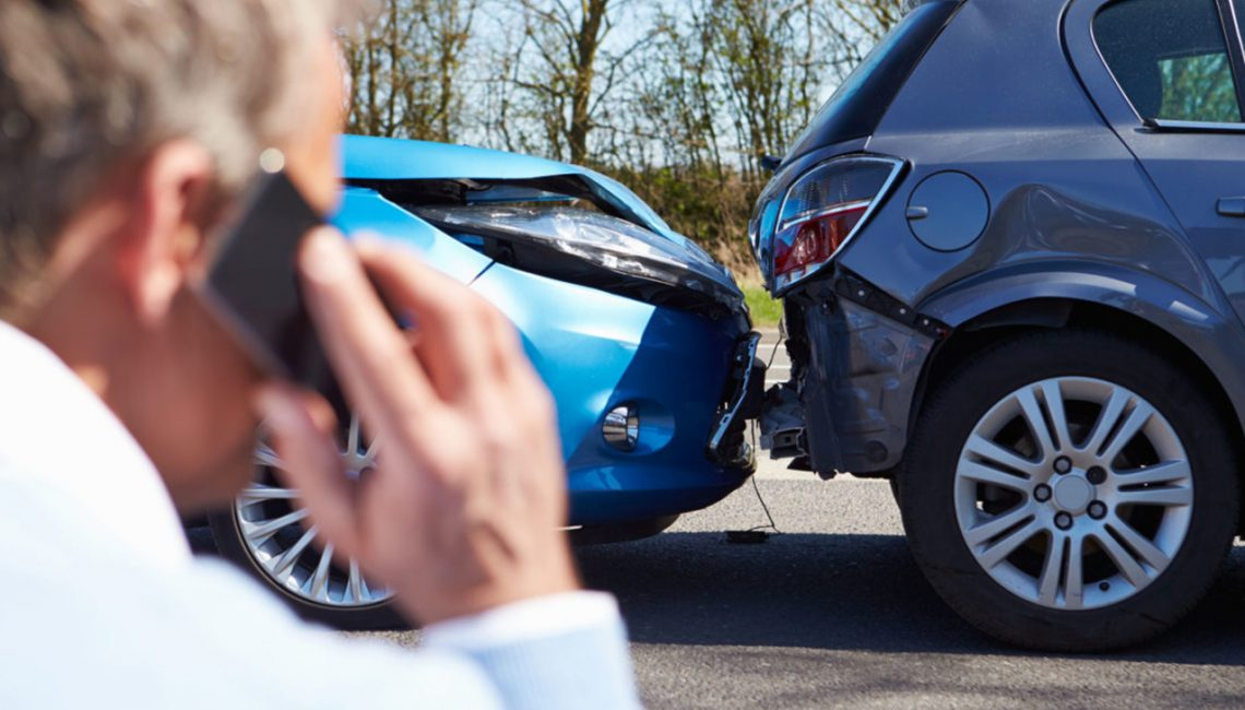 Making an Initial Consultation With Your Personal Injury Lawyer