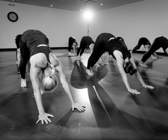 What to Consider When Getting Into a Yoga School