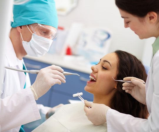 What Mistakes You Should Avoid When Choosing a Dentist