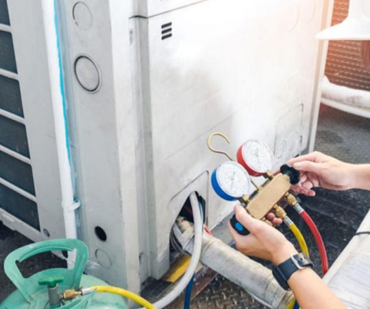 What You Should Know About Different Aircon Modes