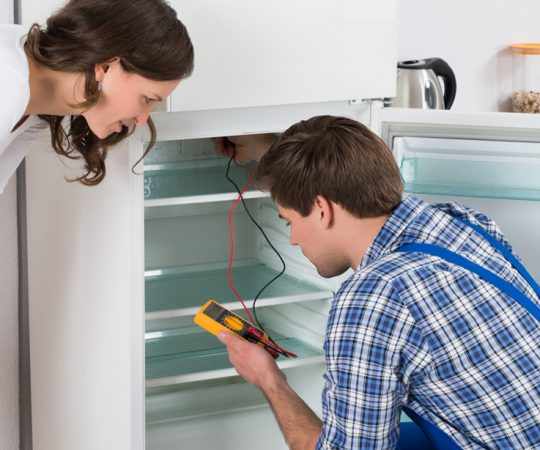 Benefits of a Good Appliance Repair Service