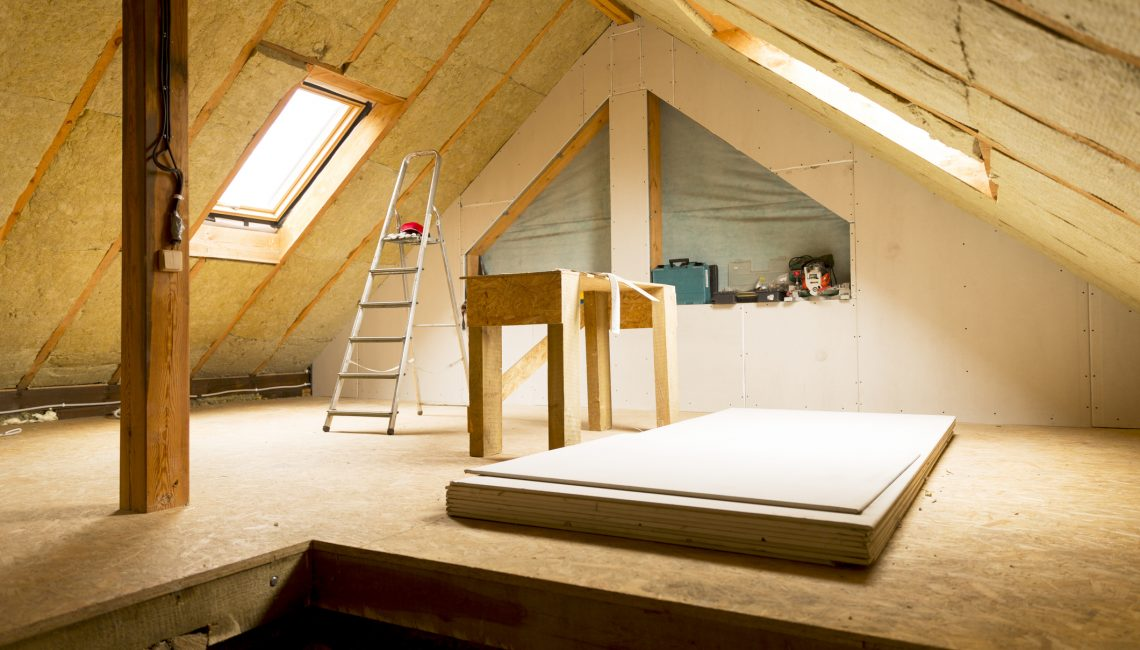 The Financial Advantages of Loft Insulation