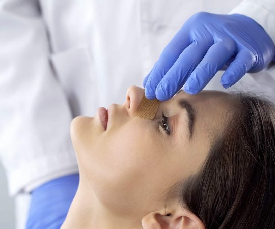 Ask Your Surgeon These Questions Before Getting Rhinoplasty