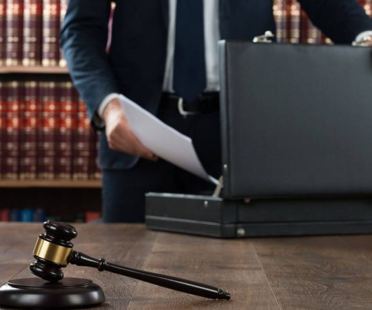 Why Criminal Defense Lawyers Should Establish Practices in Needy Locales