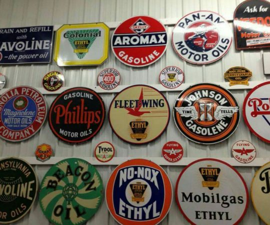 Mistakes to Avoid When Selling Your Vintage Signs