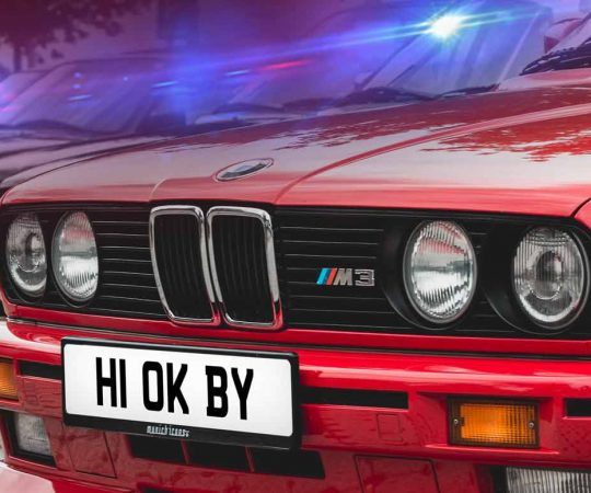 Never Make These Mistakes When Buying Private Number Plates