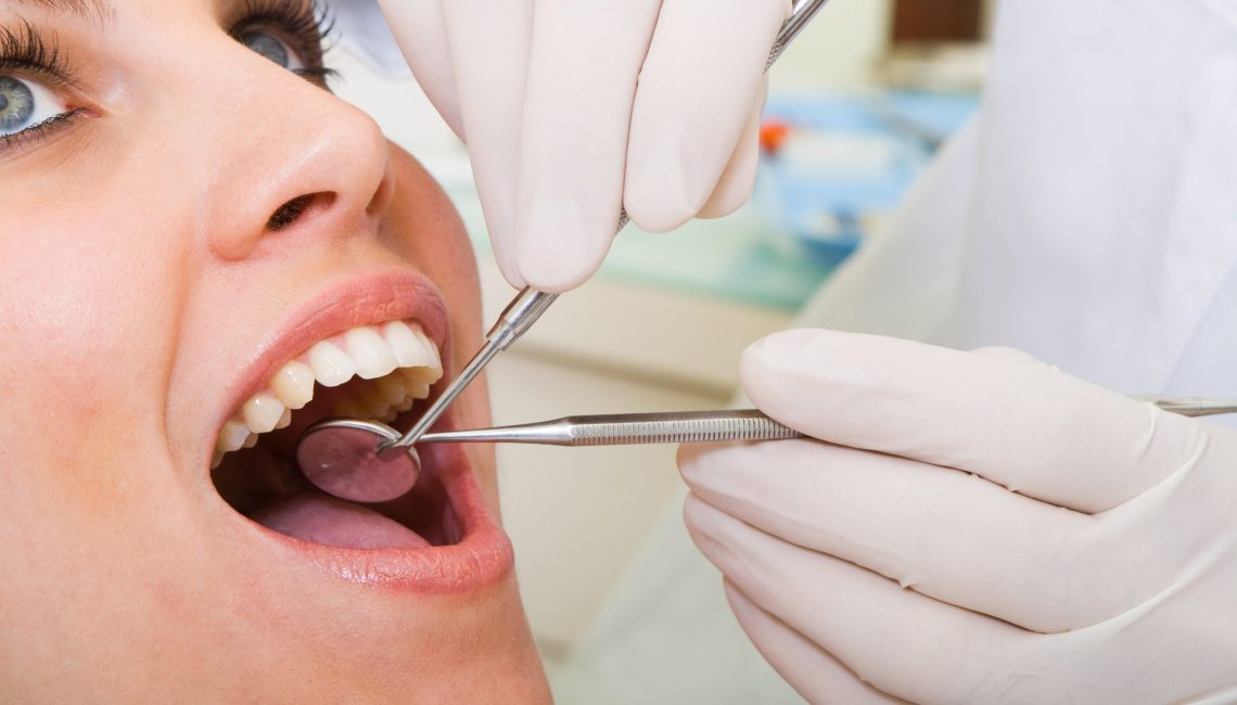 Qualities of a Good Cosmetic Dentist