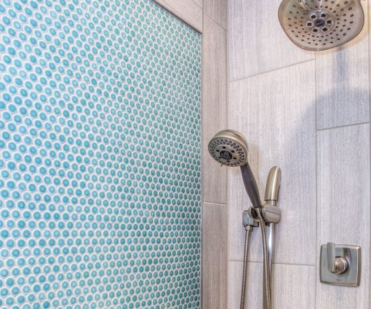 Things to Consider When Regrouting Shower Tiles
