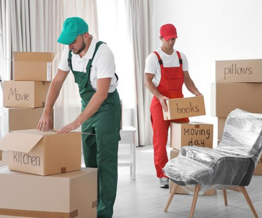 How You Can Save Money When Hiring a Moving Company