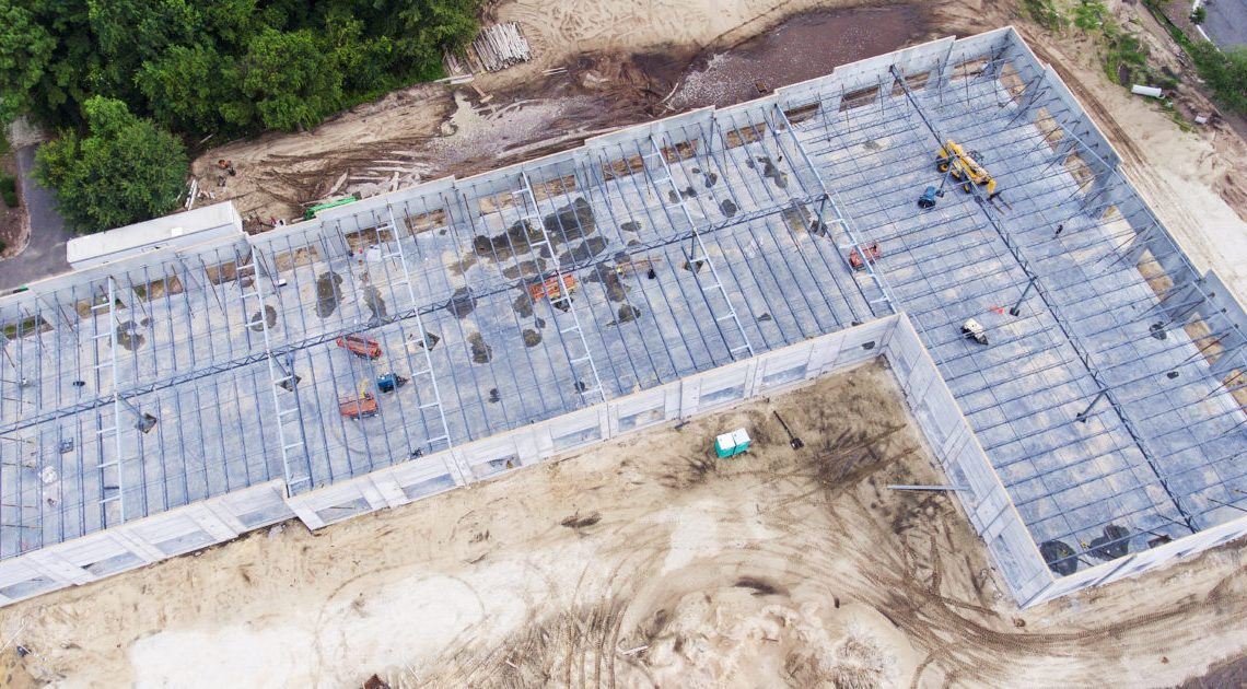 Reasons Why Investing in a Commercial Construction Company is Beneficial