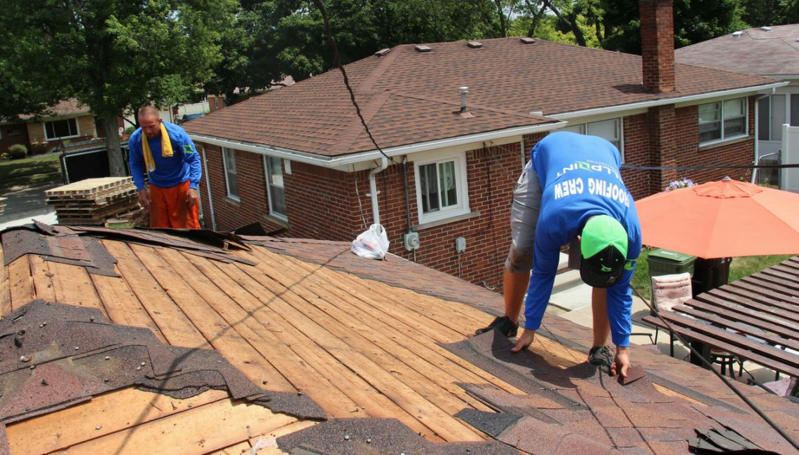 Guidelines For Roof Repair And Damage