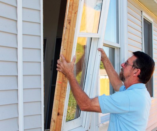 How Window Replacement Contributes to a More Comfortable Home