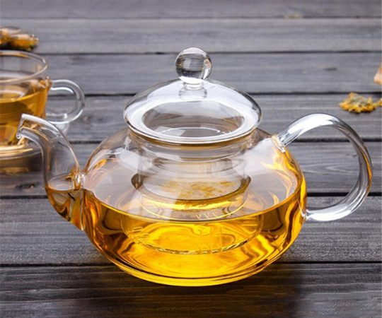 How to Make Your Teapot Even Better