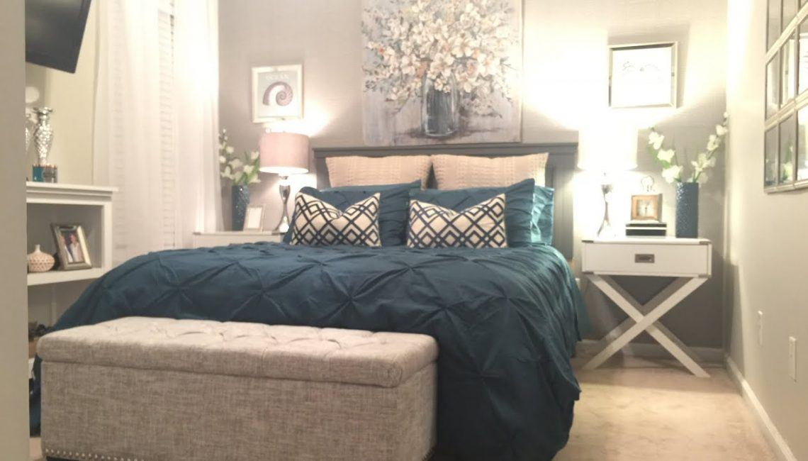 Things to Consider When Decorating Your Bedroom