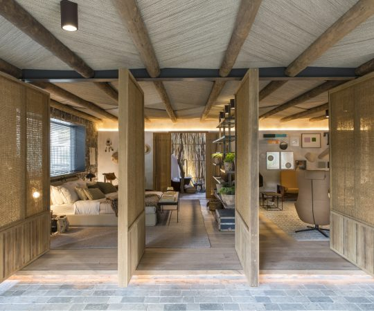 How to Use Interior Design to Optimize Your Home