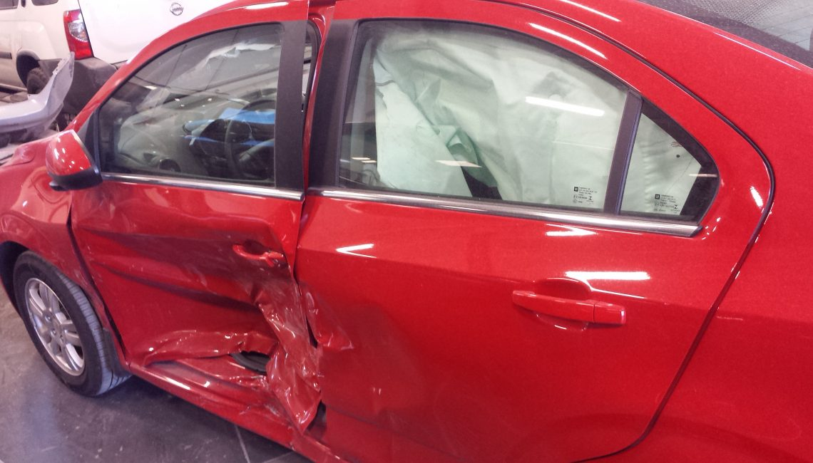 Things to Know About Car Door Repairs