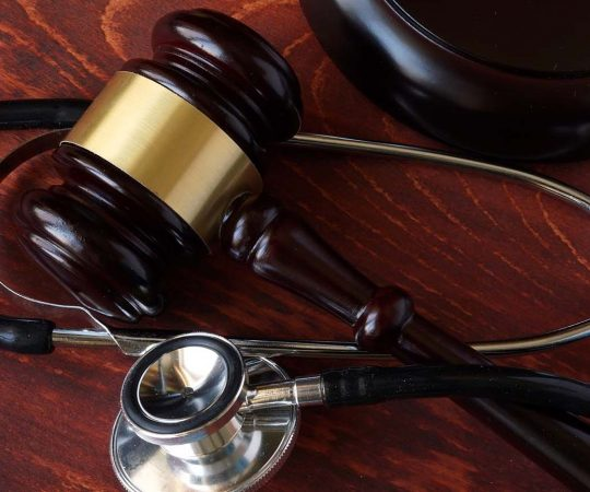 Why You Must Hire a Personal Injury Attorney