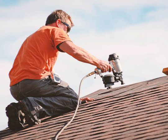 Pros And Cons of Shingle Roofing