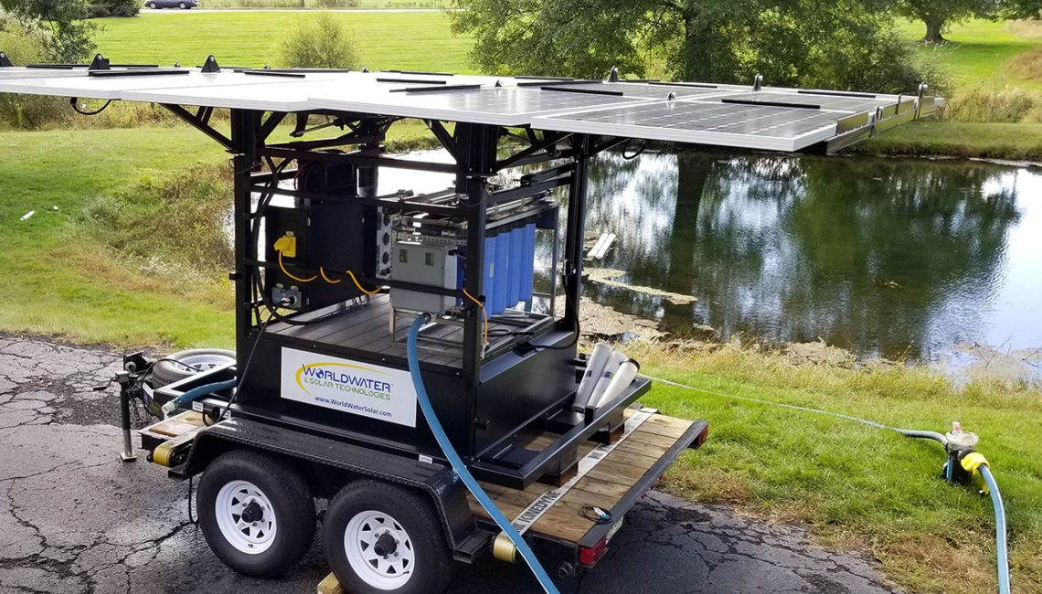 Using Pond Filters to Boost Property Value