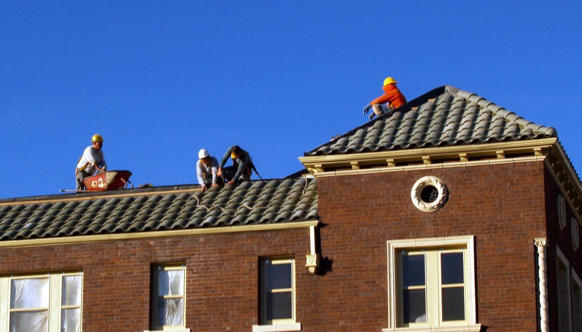 Shingle Roofs: A National Favorite