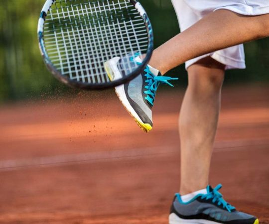 Things You Need to Know About Tennis Shoes