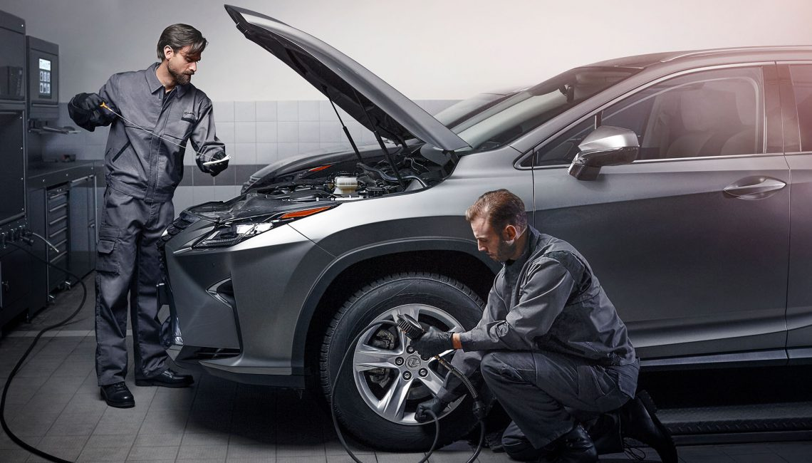 Everything That You Need to Know About Car Repair Service