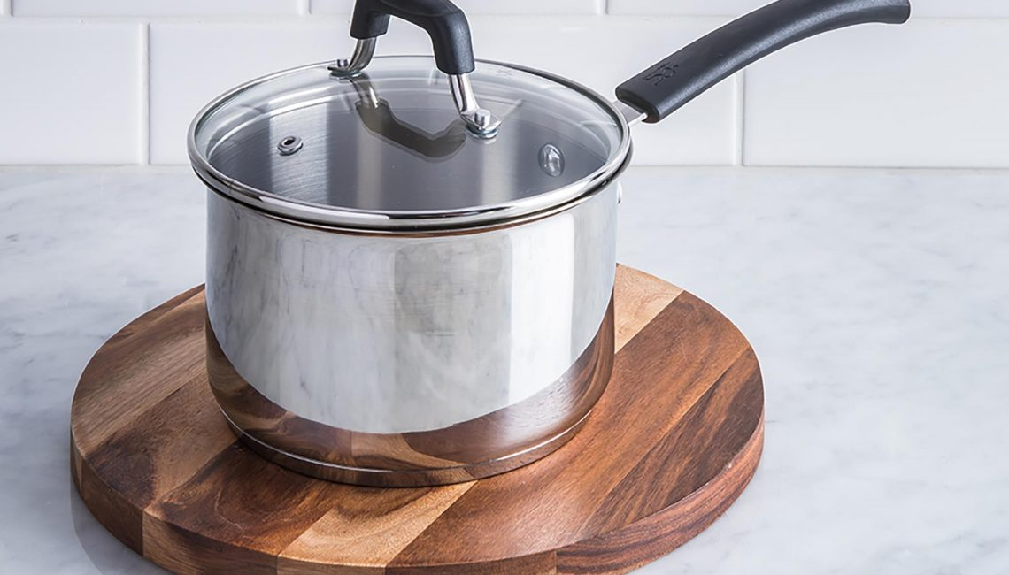 Is a Saucepan Important?