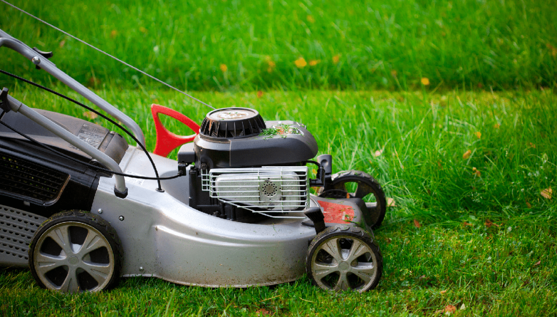 What Tips Should You Follow When Getting a Lawnmower