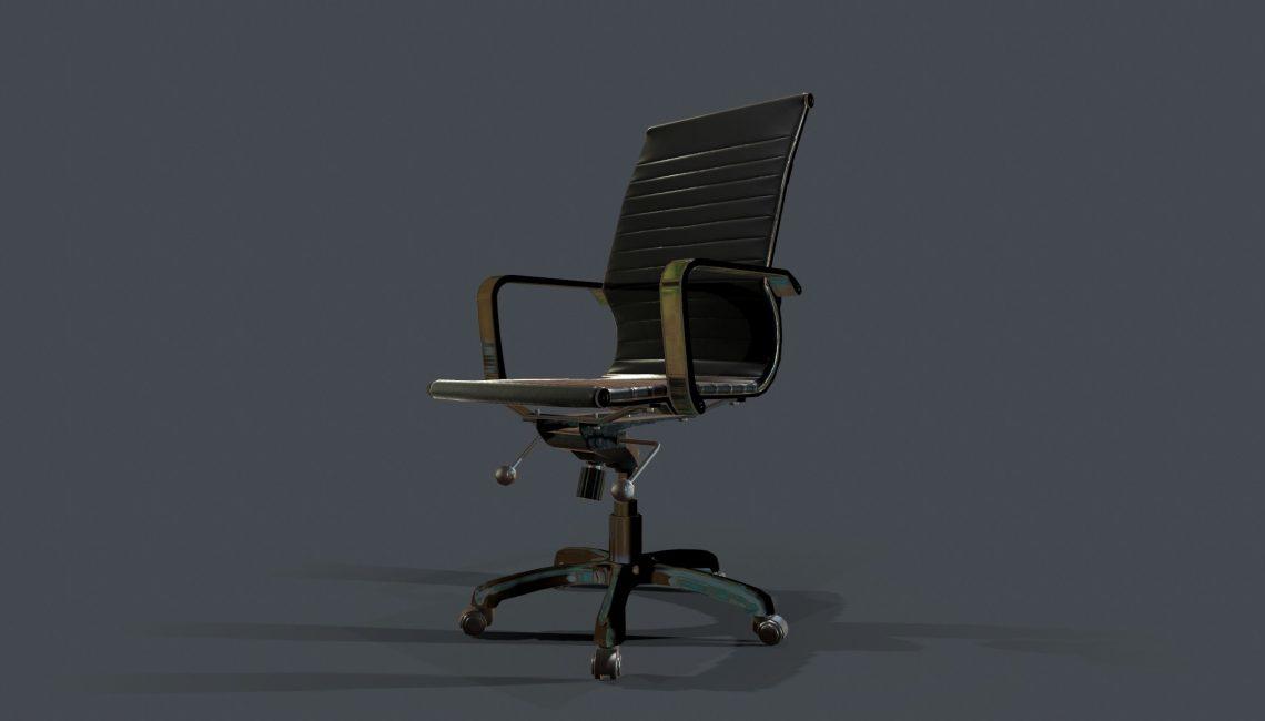 3 Office Chair Maintenance Tips