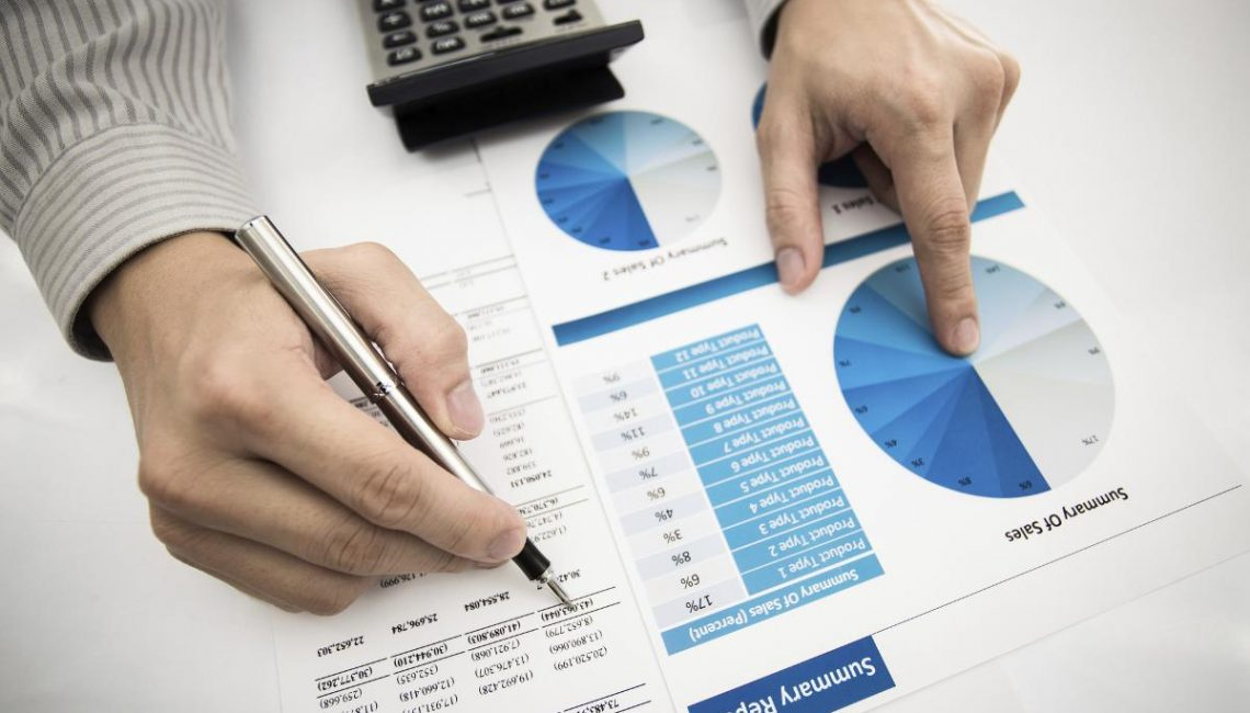 Everything That You Need to Know About Bookkeeping Services
