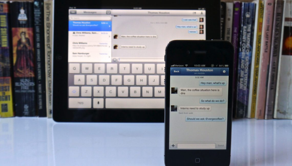 What You Need to Know About Using iMessage Online