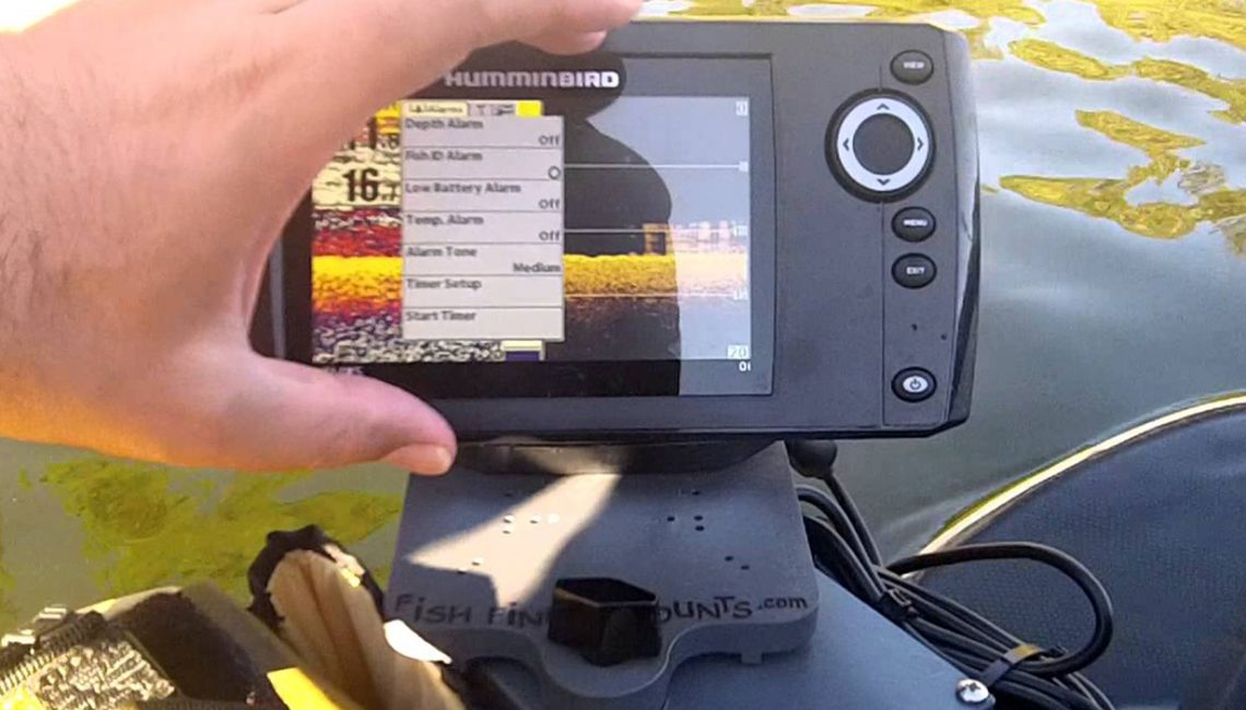 Your Complete Guide to Fish Finder GPS Combo