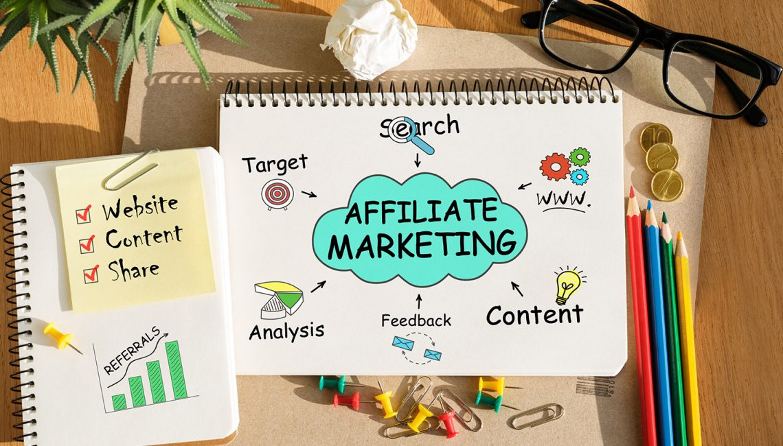 Benefits of Having Affiliate Marketing as Source of Income