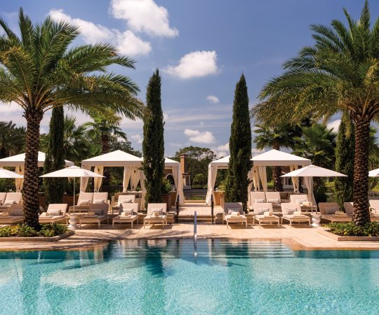 Why You Don't Have to Go For Expensive Orlando Hotels