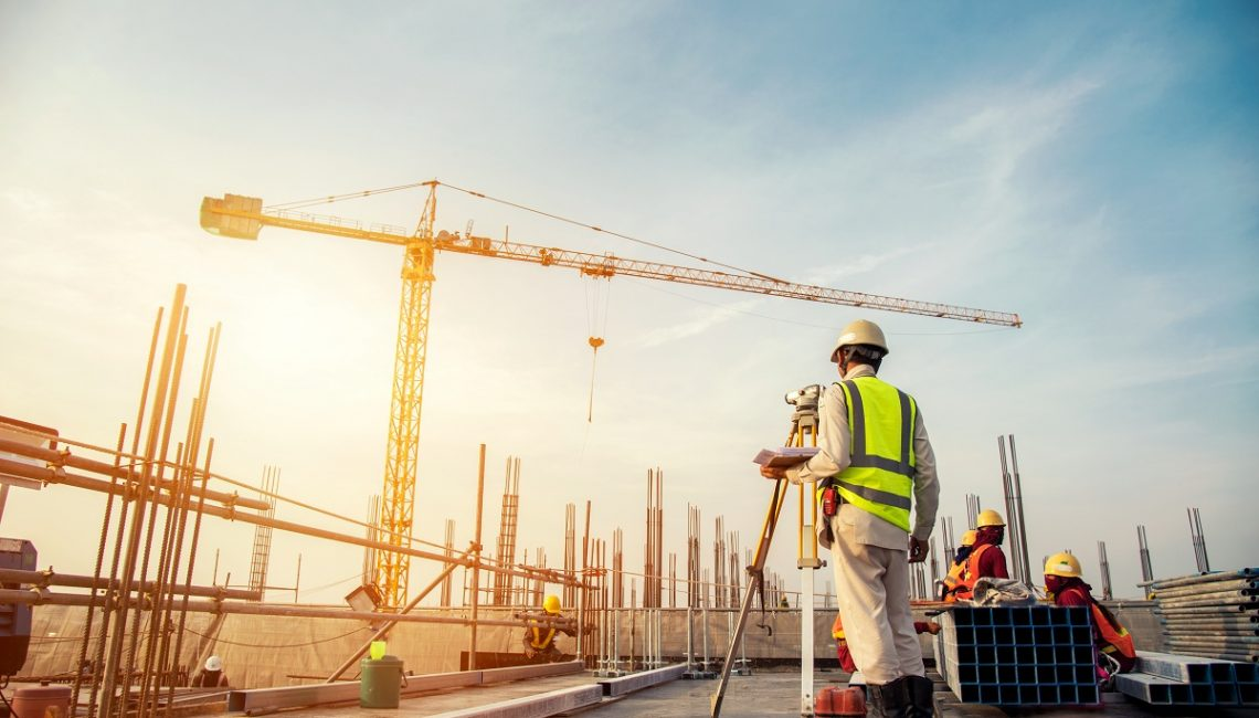 Why You Should Hire Professional Civil Engineering Services