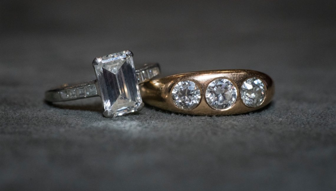 What Mistakes You Should Avoid When Selling Diamonds