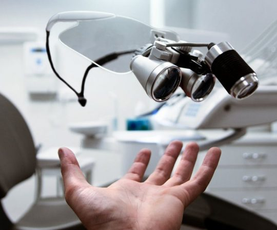 Why You Should See an Optometrist Regularly