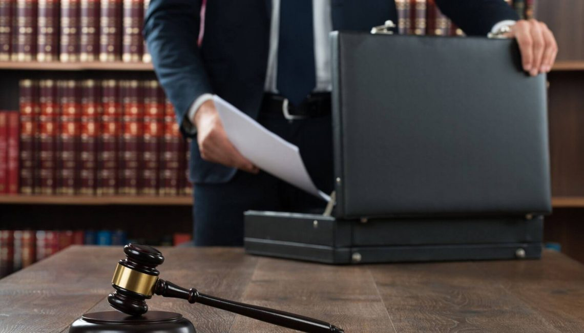Why a Criminal Defense Attorney's Website Matters