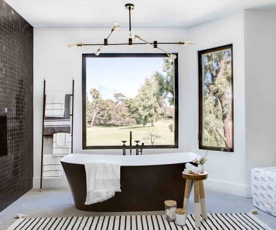 Benefits of Bathroom Remodelling