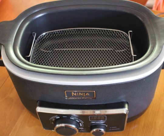 What Can You Cook With a Slow Cooker