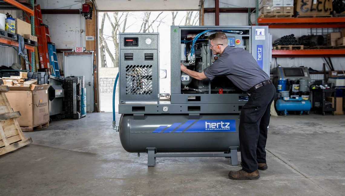 Things You Should Consider When Buying an Air Compressor